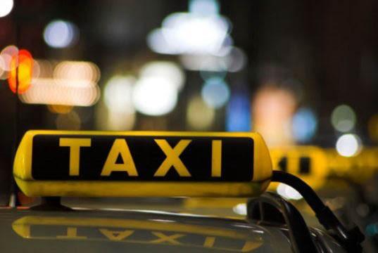 i love taxi