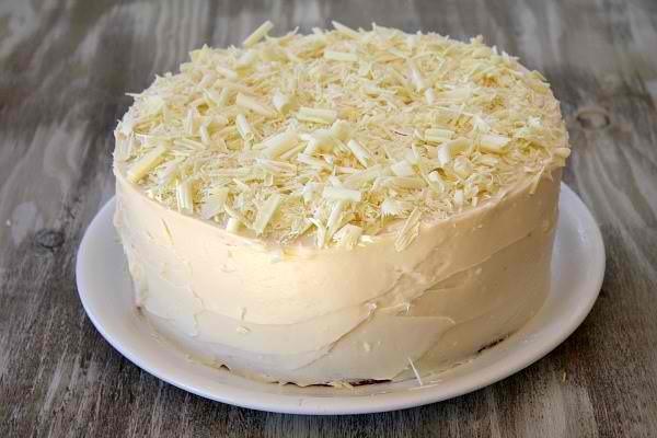 torta sa bananom i kokosom