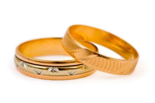 burme za vencanje