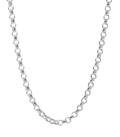 srebrni lancic 4