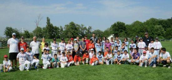 Bejzbol Little league Kamenica