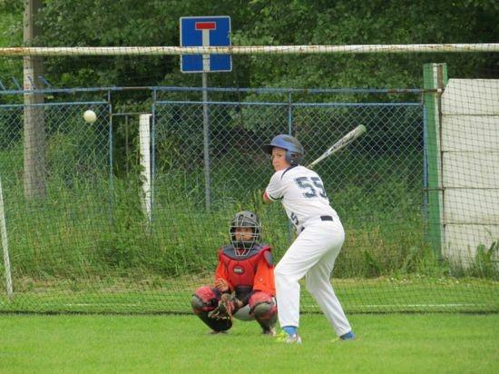 Bejzbol Little league
