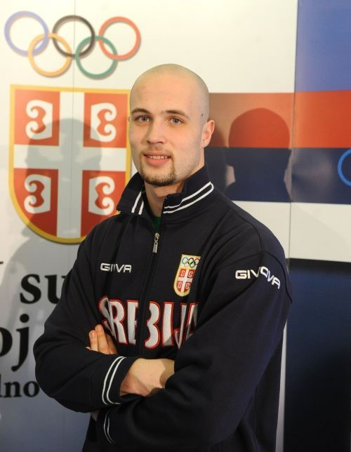 Veliki sportista, velikog srca: Ivan Lenđer