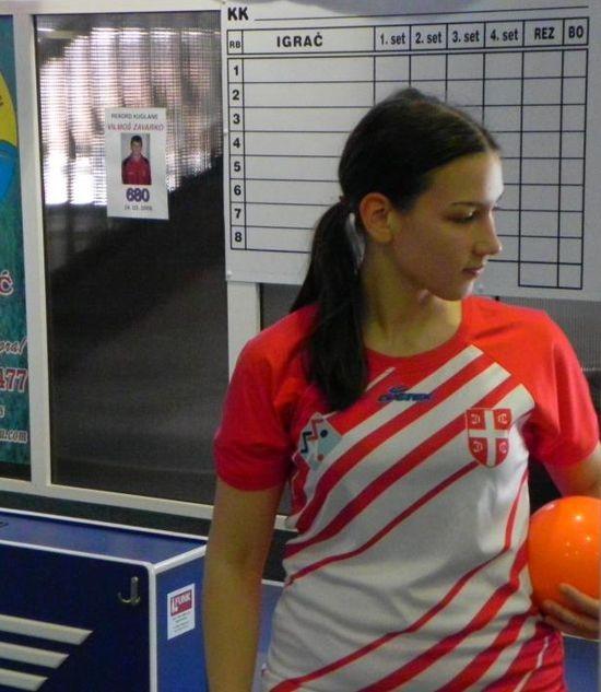 Vesna Boskov