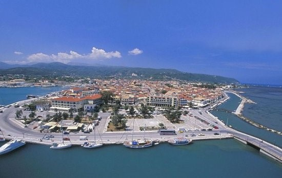 Grad Lefkada