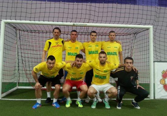 Reprezentacija Brazila