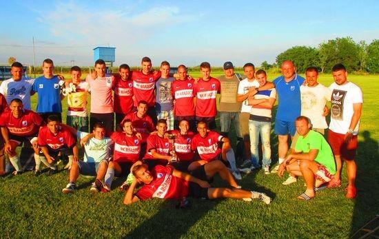 FK Mladost Bambi