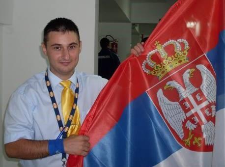 Nikola Torbica