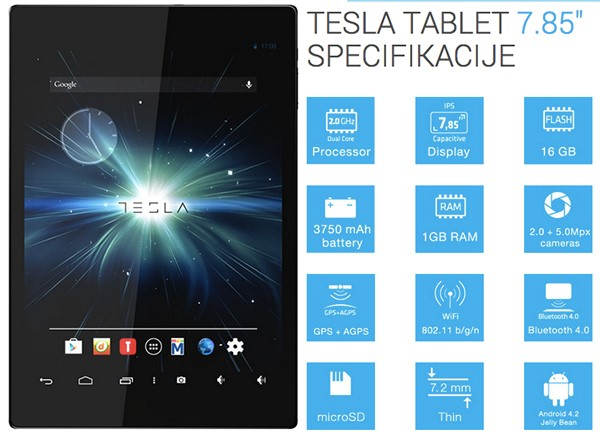 tesla-tablet-specifikacije