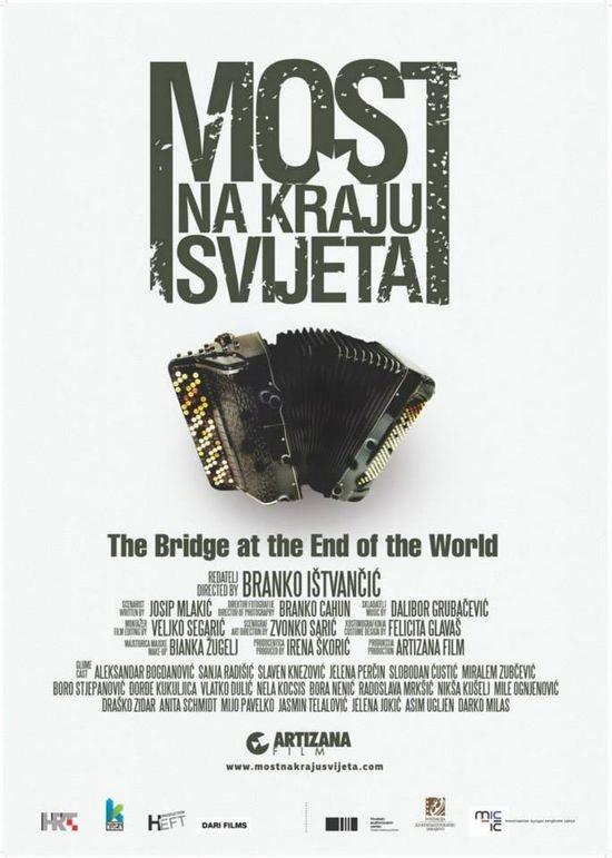 Most na kraju svijeta