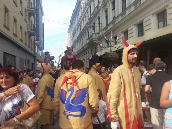 Temisvar - festival katalonske kulture