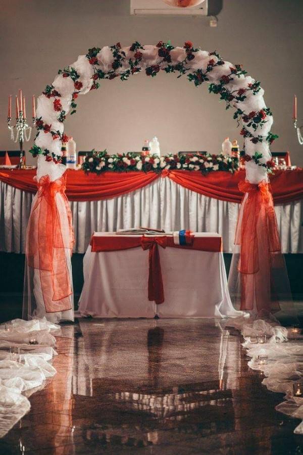 gala sala za svadbe vencanja