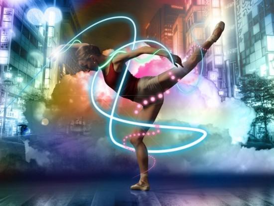 Plesni centar Zrenjanin