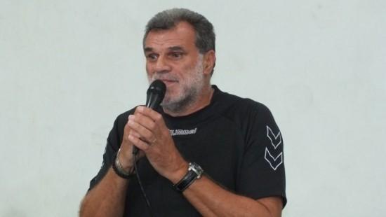 Sportski direktor Proletera, Momir Rnić