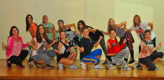 Plesni centar Zrenjanin 4