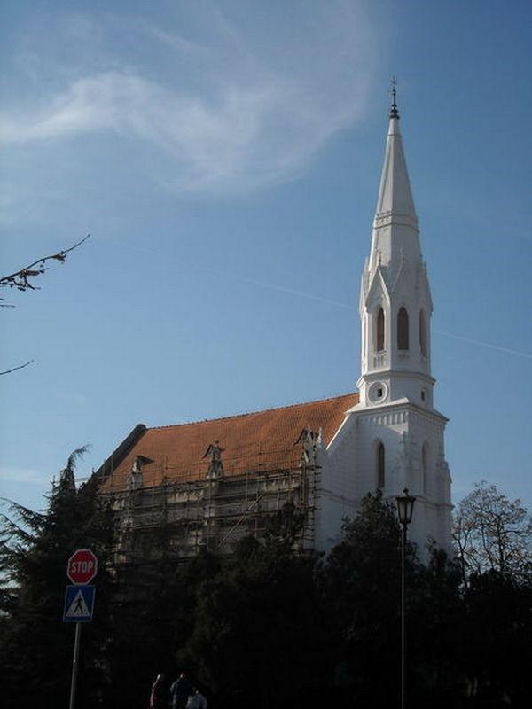 reformatska-crkva-zrenjanin