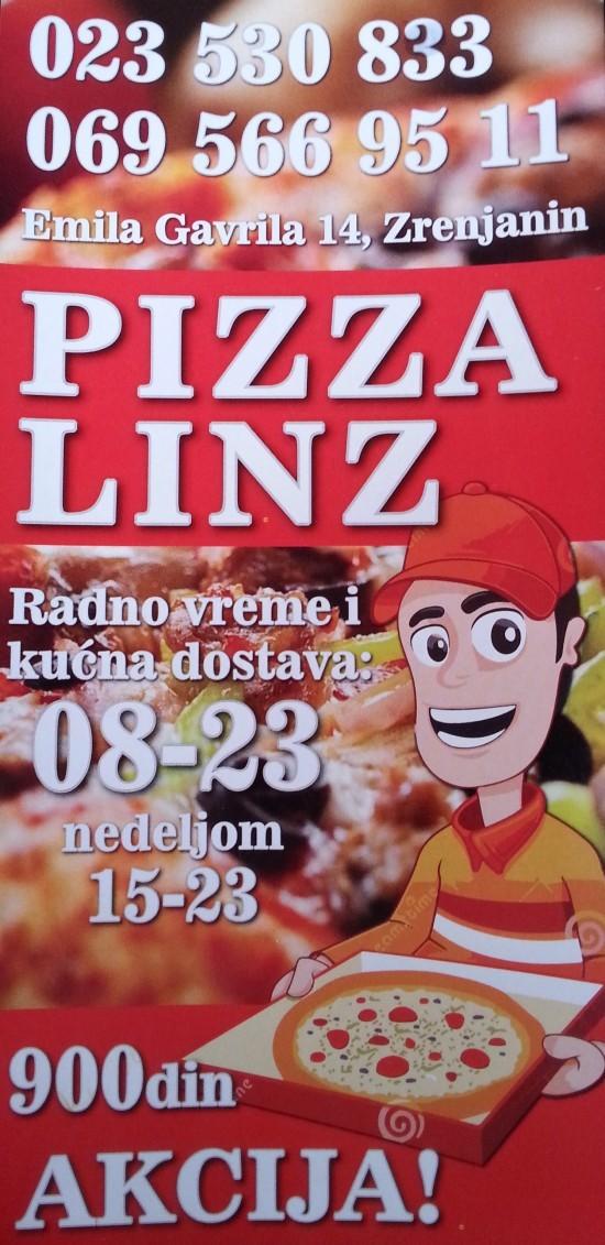 Linz dostava