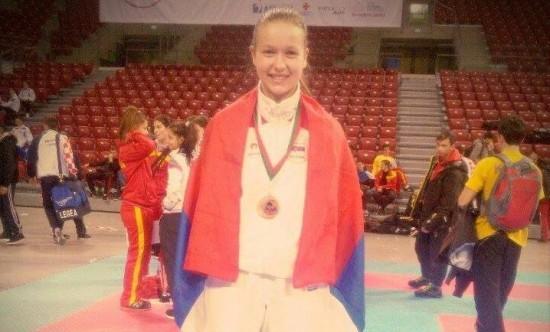 Marina Radicevic