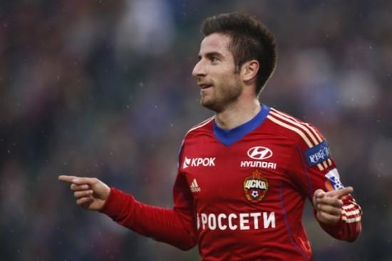 Zoran Tosic