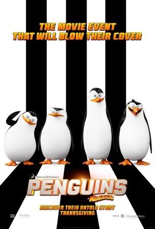 pingvini sa madagaskara