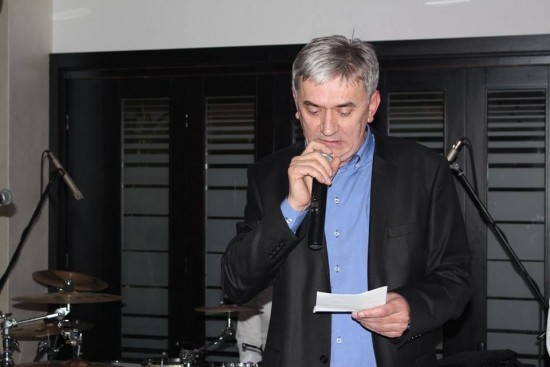 Dmitar Majstorovic