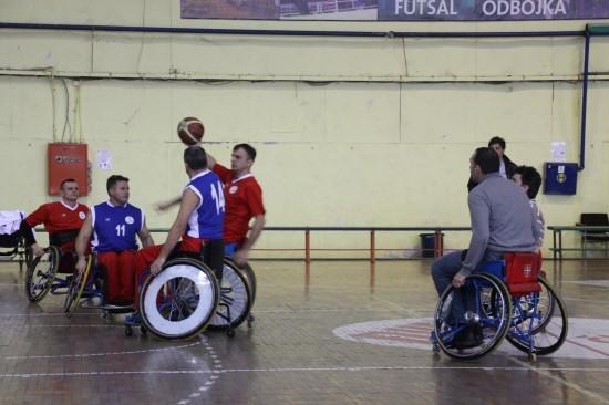 Invalidi kosarka 3