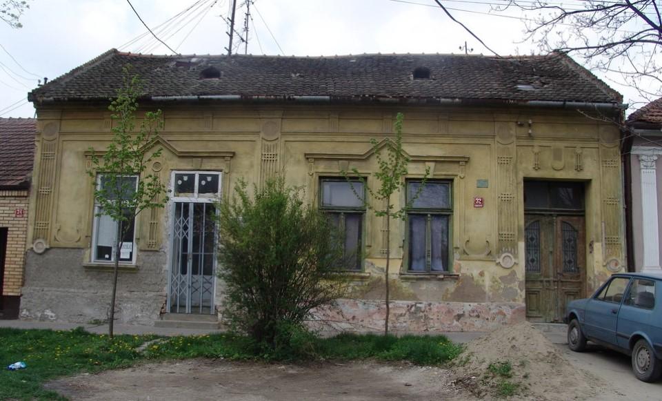 KUCA-U-gundulicevoj