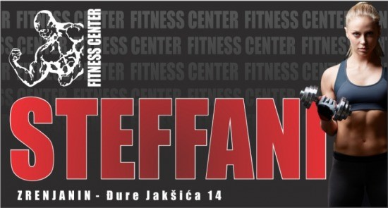 Steffani Logo Flajer