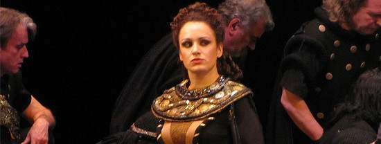 Nabucco, Fenena