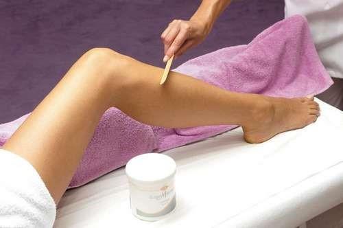 Skin Care in Depilation