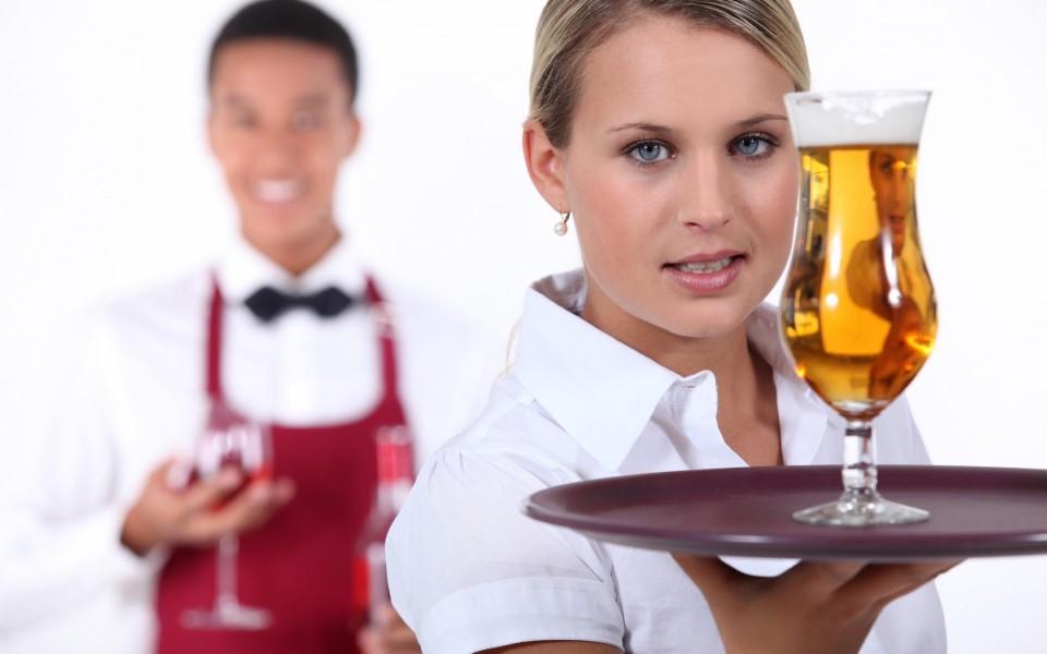posao konobarica