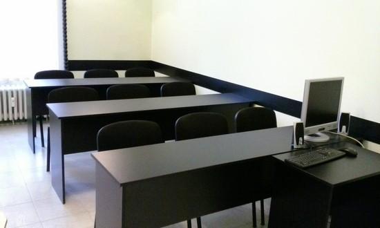 Akademija Oxford ucionica 2
