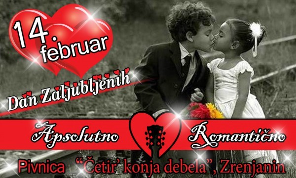 Apsolutno romanticno