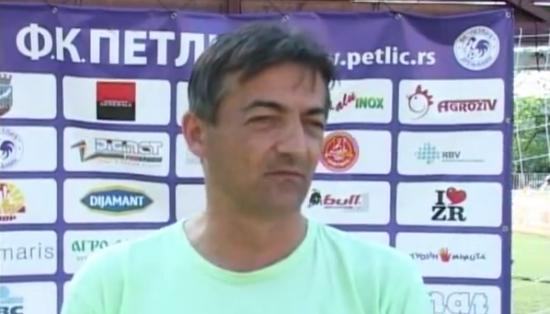 Milan Radjenovic