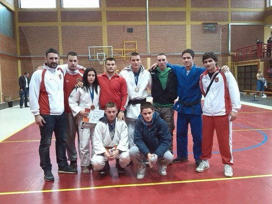 Turija 2015-seniori