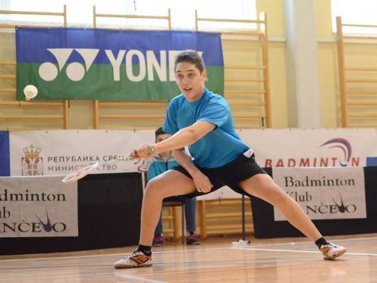 Badminton Nemanja 2