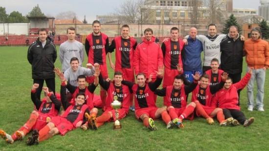 FK Radnicki
