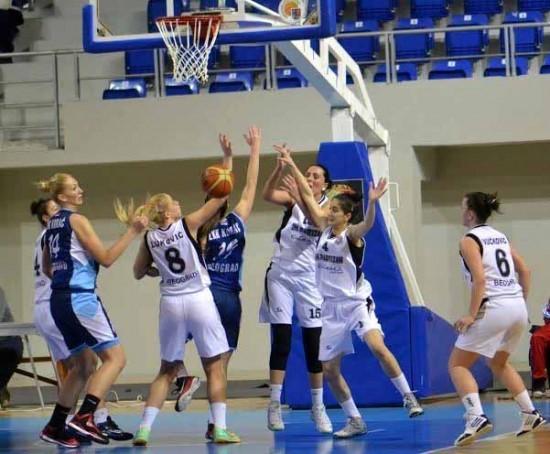 Kosarka Kup polufinale