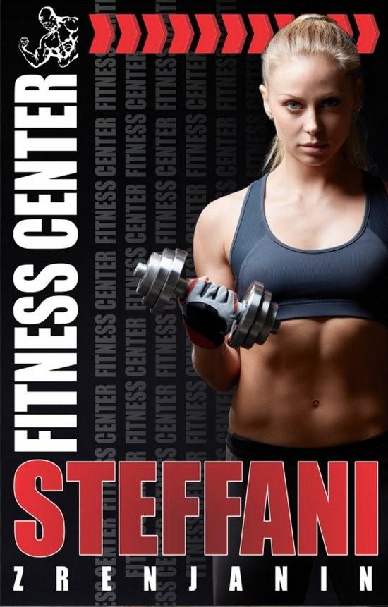 Steffani logo