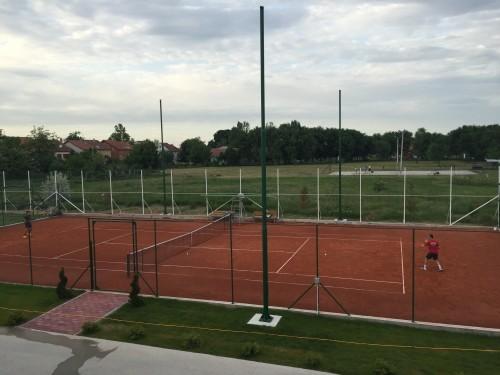 Bambi tenis