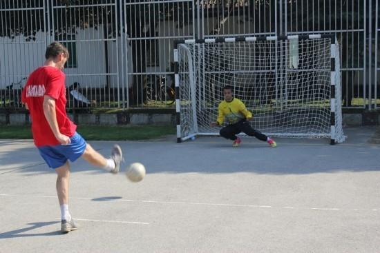 Pobednik finala je odlučen posle penala