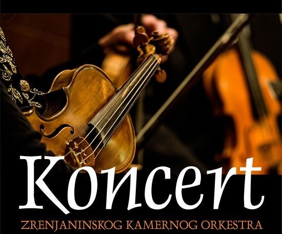 Kamerni Orkestar 2015