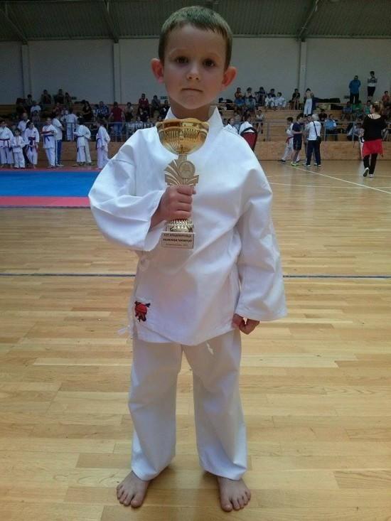 Karate Lazarevo 1