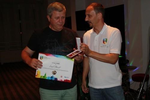 Nenad Janjić i Ionel Stoikut
