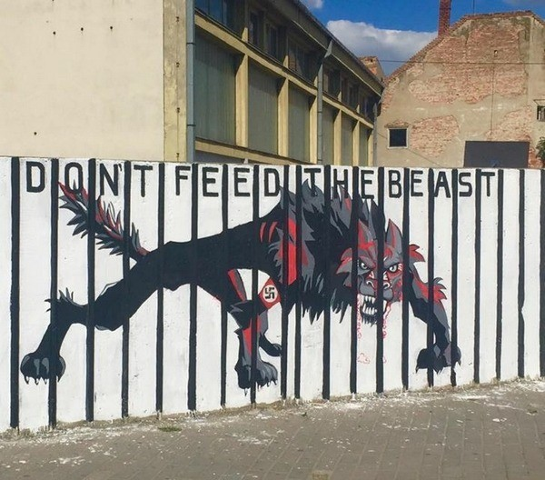 grafit-nacizam