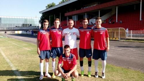 FK Proleter pioniri 2