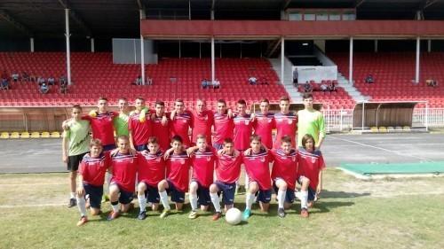 FK Proleter pioniri