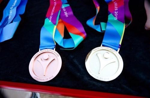 Specijalna olimpijada LA
