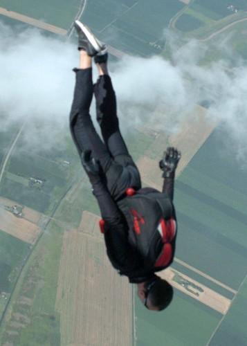 Boba Markovic skok iz aviona