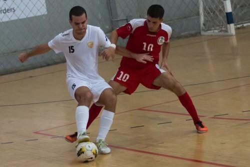 Rajčević (15) posle Azerbejdžana karijeru nastavlja u Libanu